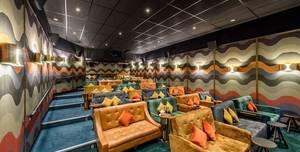 The Canary Wharf Everyman Cinema, Screen 3