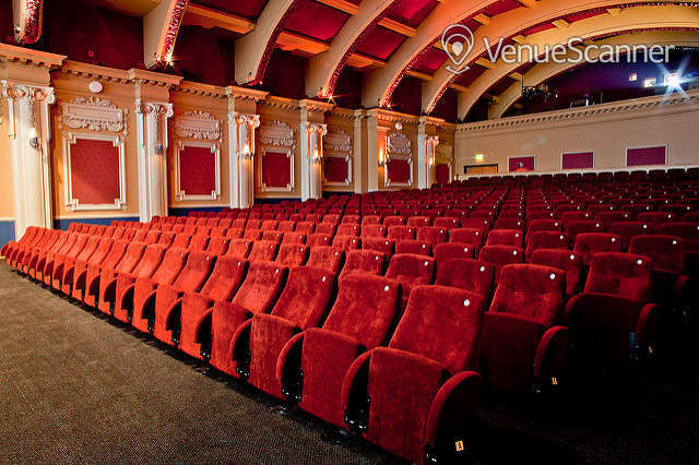 Hire Ritzy Cinema Screen 1 2