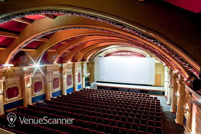 Hire Ritzy Cinema Screen 1 1