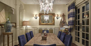 The Club House, The Boardroom