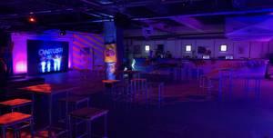Hangar, Room 2