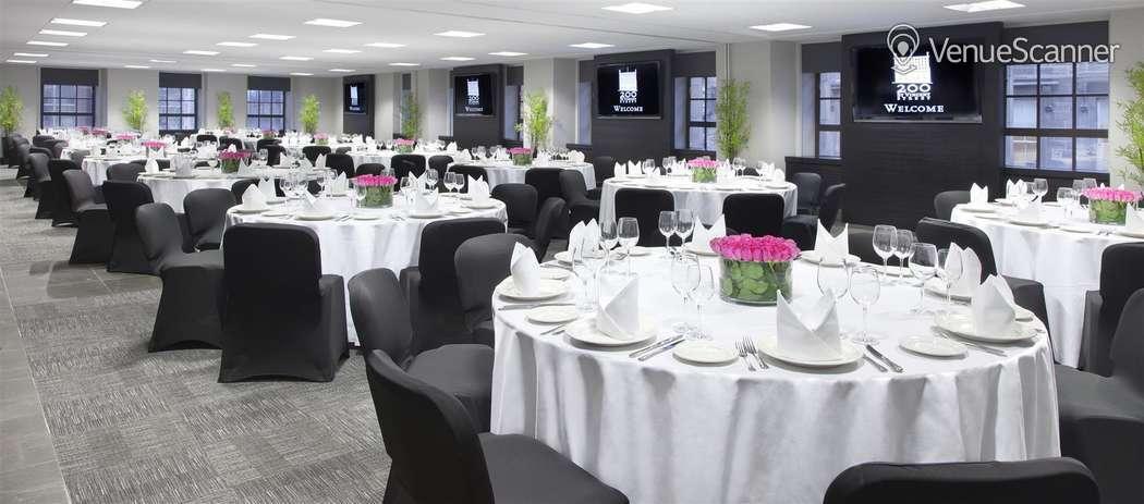 Hire 200 SVS St Andrews Suite 11