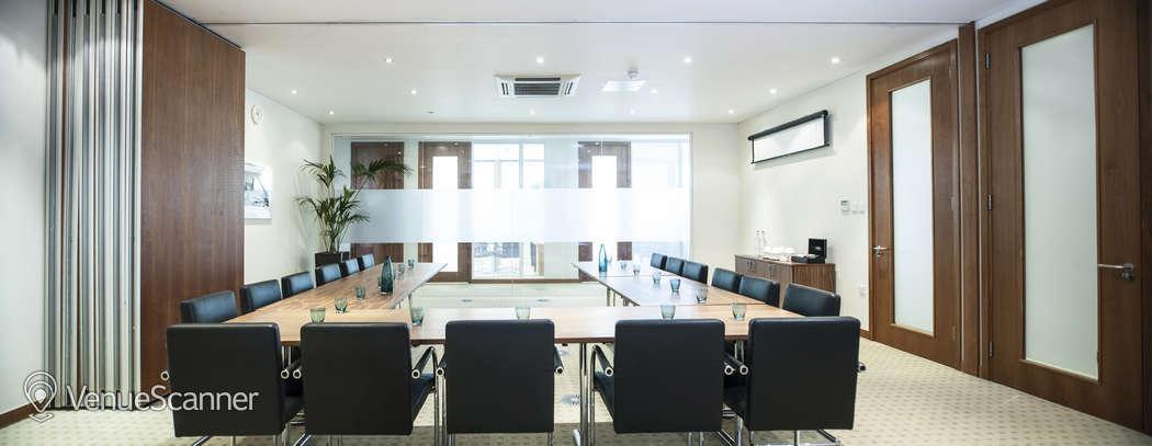 Meeting Room Hire In Uxbridge