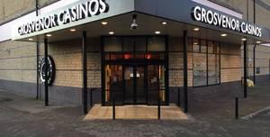 Grosvenor Casino Huddersfield Sports Entertainment Lounge