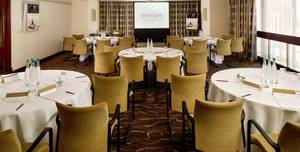 Mercure Manchester Piccadilly, The Boardroom