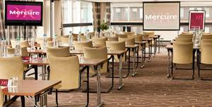 Mercure Manchester Piccadilly, The Congress Suite