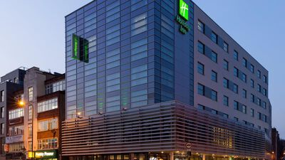 Holiday Inn London - Whitechapel, West India Suite