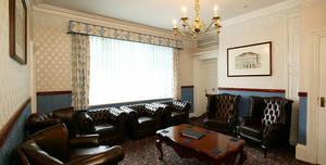 Leigh House, Pudsey, Leeds, Meeting Room
