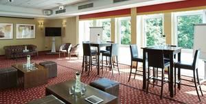 Grand Hotel Gosforth Park Newcastle, The Racecourse 1 Suite