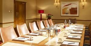 Grand Hotel Gosforth Park Newcastle, Beech Suite