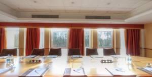 Grand Hotel Gosforth Park Newcastle, The Boardroom Suite