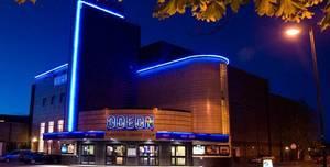 Odeon Harrogate Screen 5 0
