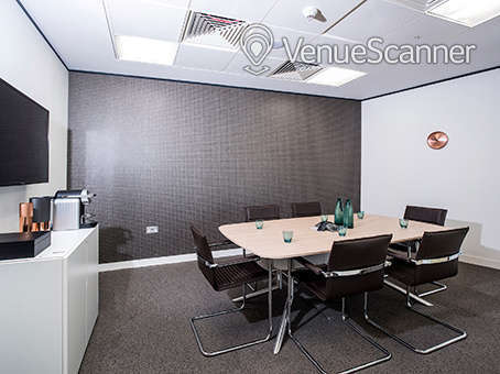 Hire Regus 2 Kingdom Street Kingdom