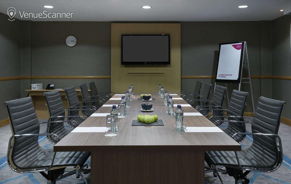 Hire Crowne Plaza Belfast The Boardroom