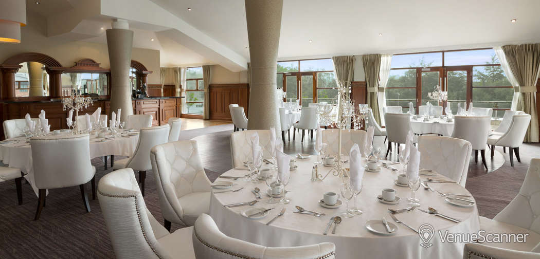 Hire Crowne Plaza Belfast The Laganview Suite 1