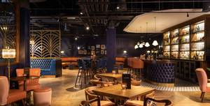 All Star Lanes - Westfield London, Babylon 305