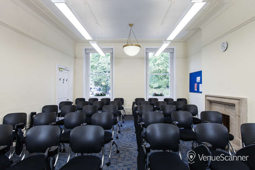 Hire Monticello House The Theobald Room 4