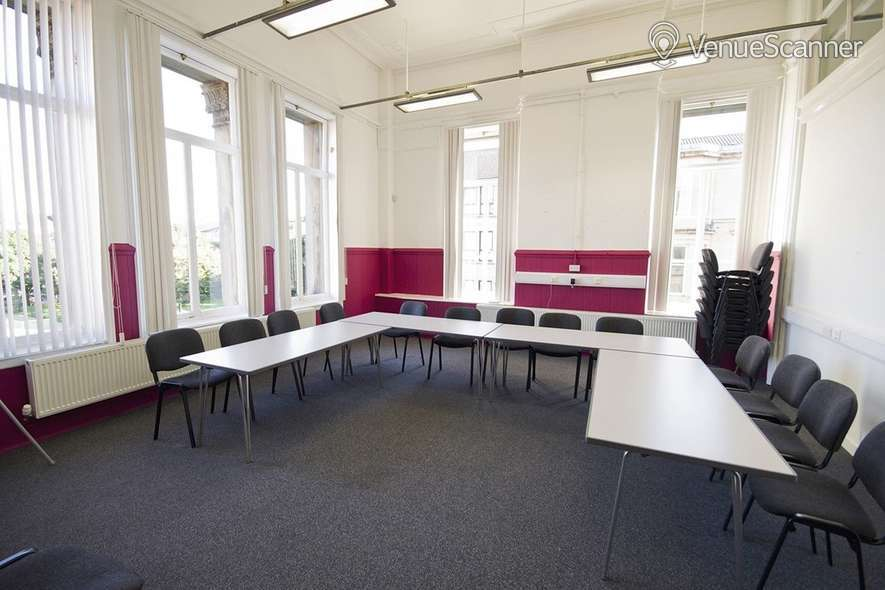 Hire The Albany Learning And Conference Centre Glasgow The Dewar
