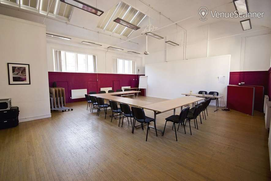 Hire The Albany Learning And Conference Centre Glasgow Conference Room