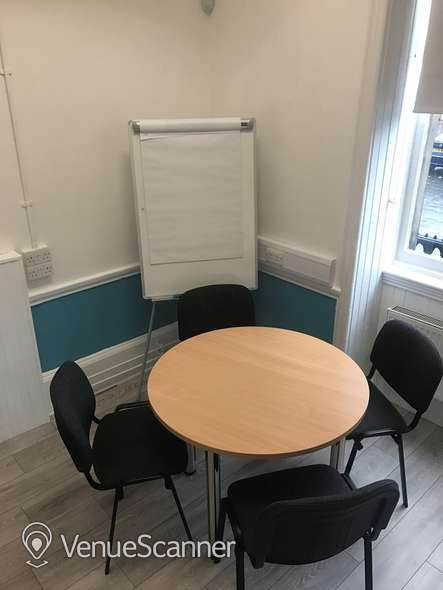 Hire The Albany Learning And Conference Centre Glasgow Meeting Space