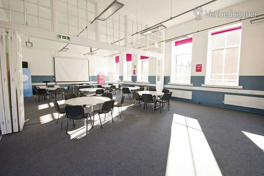 Hire The Albany Learning And Conference Centre Glasgow The Woodlands Suite