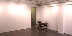 Jealous Gallery, Whole Venue