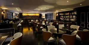 Sumosan Twiga, The Restaurant & Cocktail Bar