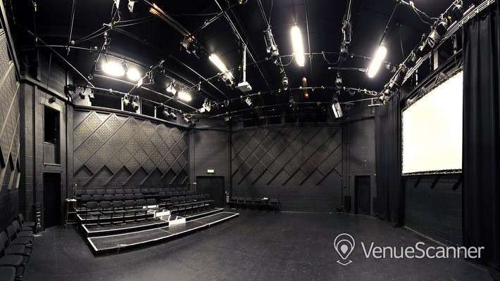 Hire Contact Theatre Space 2