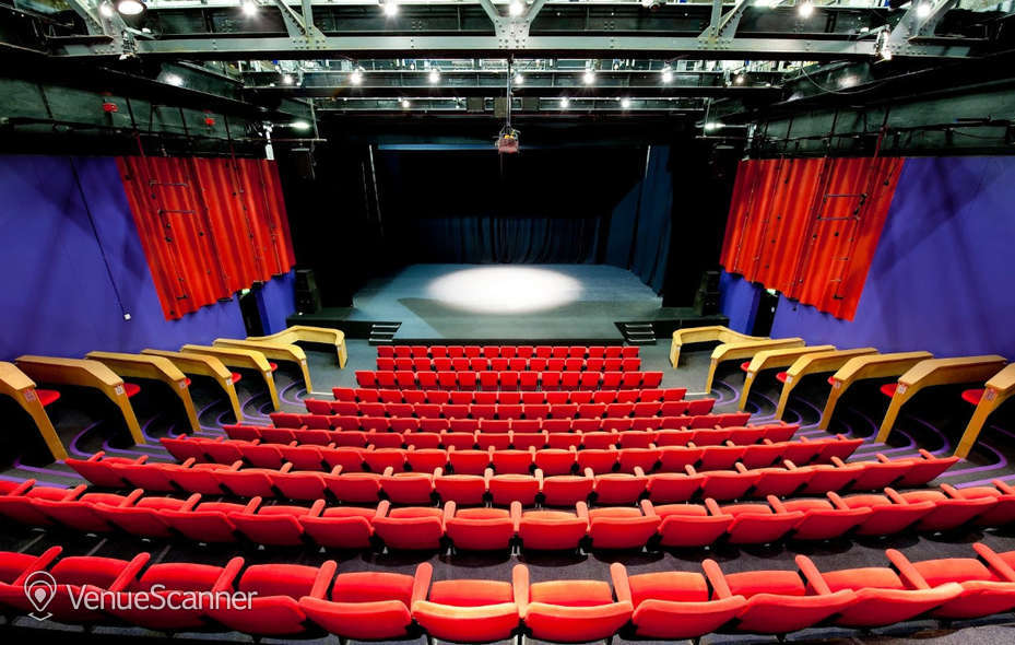 Hire Contact Theatre Space 1