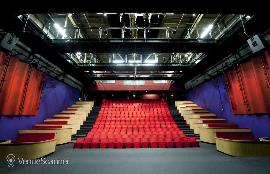 Hire Contact Theatre Space 1 1
