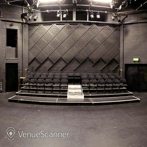 Hire Contact Theatre Space 2 1