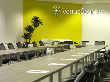 Hire Regus Victoria Greycoat Place Monmouth