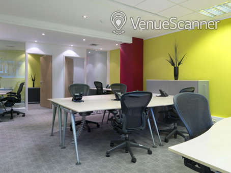 Hire Regus Victoria Greycoat Place Leeds