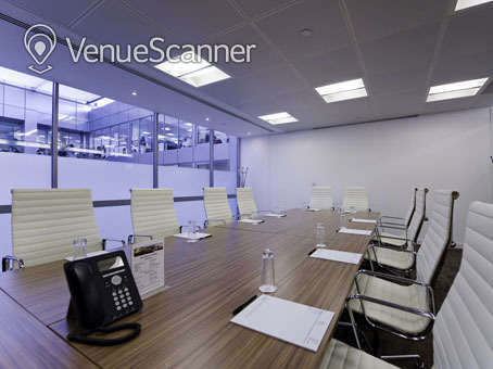 Hire Regus Victoria Greycoat Place Kendal