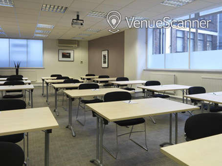 Hire Regus Victoria Greycoat Place Canterbury