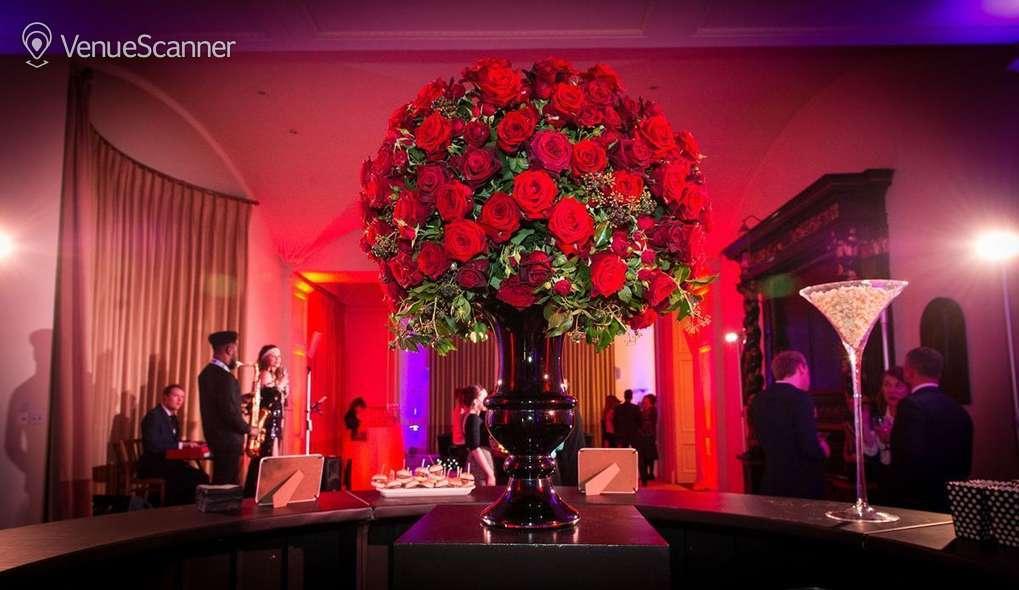 Hire Kent House Knightsbridge - Christmas Parties | VenueScanner