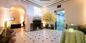Kent House Knightsbridge, Summer Parties