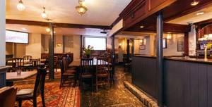 The Old Thameside Inn, Wharfside Bar