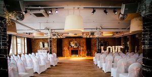 29 Glasgow, Wedding Event