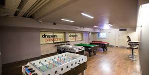 Drapers Bar & Kitchen, Private Hire