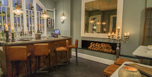 Didsbury House Hotel, The Blue Lounge & Boardroom