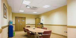 Jurys Inn Sheffield, Suite 4