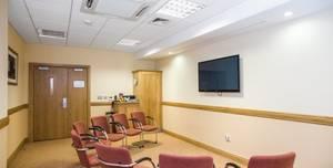 Jurys Inn Sheffield, Suite 2