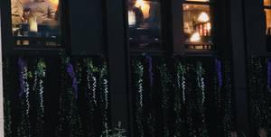 Magpie Cocktail Bar, Magpie Cocktail Bar