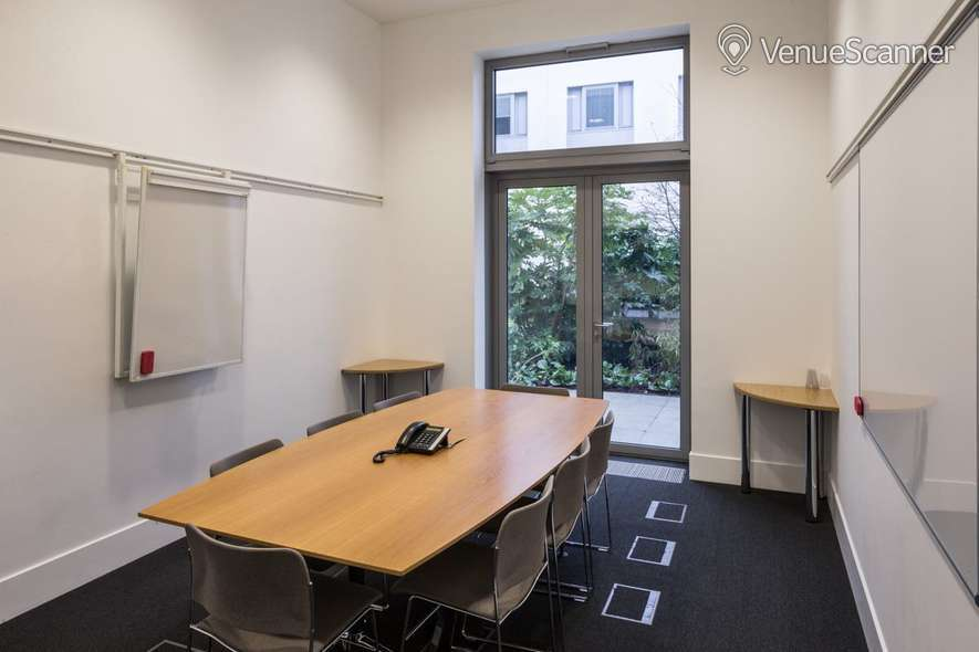 Hire Said Business School: Park End Street Venue Small Seminar Rooms 2