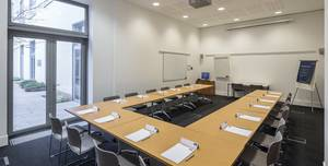 Said Business School: Park End Street Venue, Small Seminar Rooms