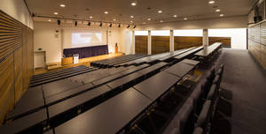 Said Business School: Park End Street Venue, Nelson Mandela Lecture Theatre