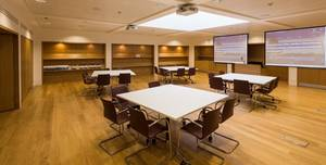 Said Business School: Park End Street Venue, Classroom 1 And Lecture Room