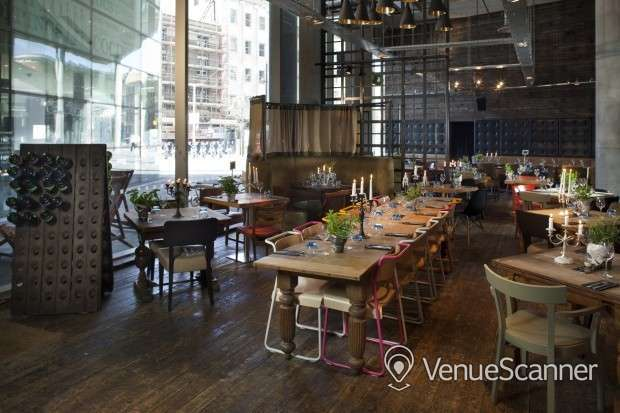 Hire The Refinery - Bankside Exclusive Hire 3