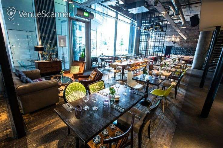 Hire The Refinery - Bankside Exclusive Hire 4